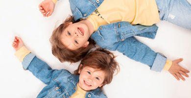 Coaching Infantil